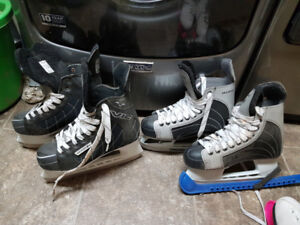 Mens and womens skates for sale