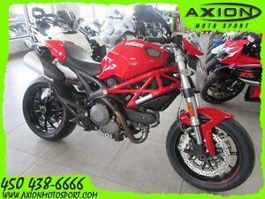 2013 Ducati MONSTER 796 44,23$/SEMAINE