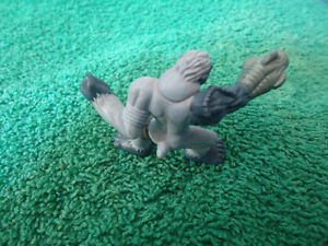Digimon Gorimon official Bandai mini figure Kingston Kingston Area image 3
