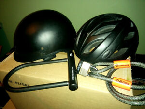 Motorcycle, Scooter, Bicycle Accessories