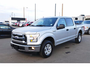 2015 Ford F-150 XLT - Any Credit Approved. Drive Away Today!