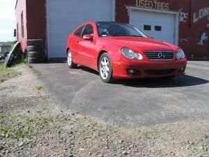 2005 MERCEDES S230 SPORT PRICED REDUCED