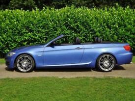 BMW 3 Series 320d 2.0 M Sport DIESEL MANUAL 2014/14