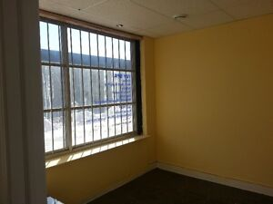 A  finished office /retail unit near Oakville Place, Avail Now