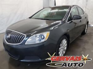 Buick Verano Cuir/Tissus MAGS Bluetooth 2015