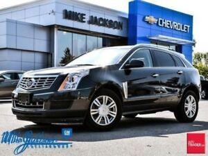 2015 Cadillac SRX Luxury  - Certified - Sunroof