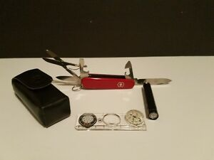Swiss Army Knife - Travel Kit