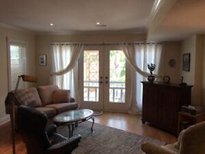 All Inclusive in Port Perry - Spacious One Bedroom Apartment