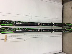 Skis alpin Blizzard