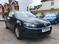 Volkswagen Golf 1.2 TSI S 5dr£5,795 one owner,lowmileage