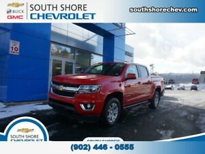 2016 Chevrolet Colorado 4WD LT - Single Owner - Dealer Serviced