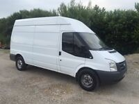Man an Van, courier services, Removals, Transport, Logistics, Van Hire prices from £10