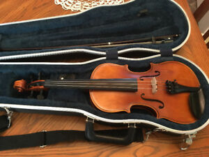Violon Knilling Sinfonia 3/4