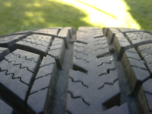 195 70 14 winter tires