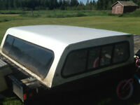 8' Truck Canopy