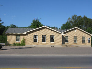 4000 sq. ft. Prime Location Retail with Rental Income Kawartha Lakes Peterborough Area image 1