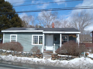 HOUSE FOR RENT PURCELLS  COVE  RD  HFX