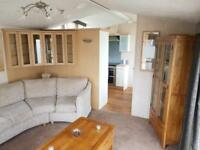 3 Bedroom 8 Berth Static Caravan for Sale at Camber Sands Holiday Park