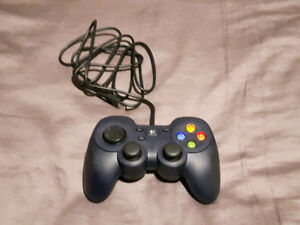Logitech Wired Controller