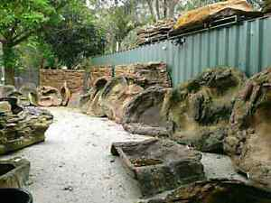Universal Rock Sale at The Bird and Fish Place Wattle Grove Kalamunda Area Preview