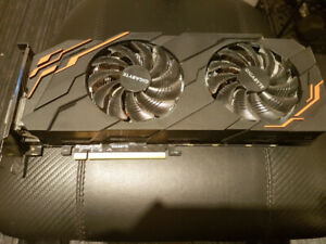 GTX 1070 Gigabyte Windforce