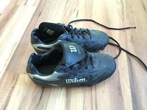 Wilson Kids Outdoor Soccer Shoes