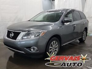 Nissan Pathfinder AWD 7 Passagers MAGS 2015