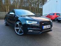 2013 Audi S5 3.0 TFSI S Tronic Quattro 3dr + No DEPOSIT FINANCE