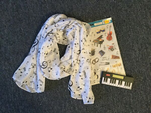 Music themed bundle