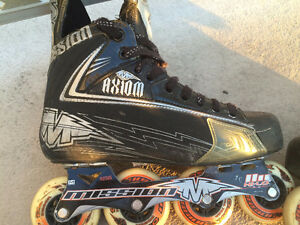 Rollerblade Mission pour hommes