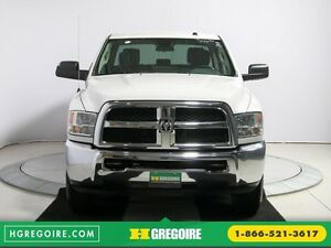 2013 Ram 2500 Outdoorsman 4WD AUTO A/C GR ELECT MAGS