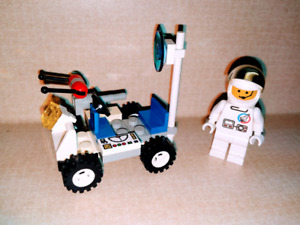 Lego 6516 Moon Walker, complete with instructions