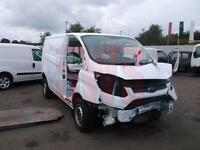 2014 Ford Transit Custom 290 Eco-TE 2.2 SWB BREAKING