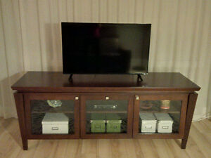 Meuble audio / TV