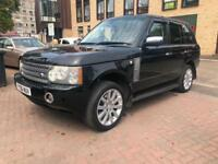 Land Rover Range Rover 3.0 Td6 auto 2006MY Vogue