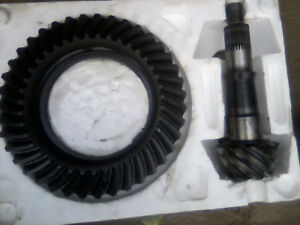 4.88 gears for 8.5 inch 10 bolt gm