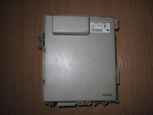 2006 LEXUS GS 450H / REAR IN BOOT FUSE BOX 82670-30250