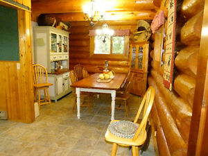log house for sale Revelstoke British Columbia image 10