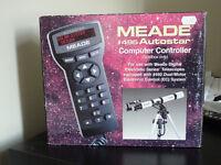 Telescope Computer Controller