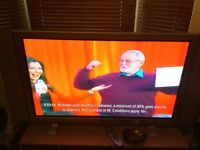 42 inch Flat Screen TV