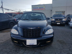 2005 Chrysler PT Cruiser Convertible ON SALE ONLY ONE WEEK