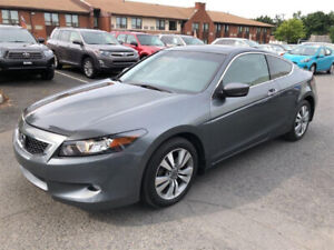 2008 Honda Accord Coupe - Amazing Condition