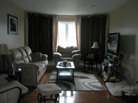 Gorgeous Fully Furnished home located in Kenmount Terrace
