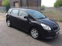 2010 Toyota Verso 2.0 D-4D T2 5dr (7 Seat)