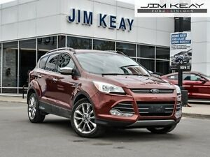 2015 Ford Escape SE   - Bluetooth -  Heated Seats - $78.20 /Week