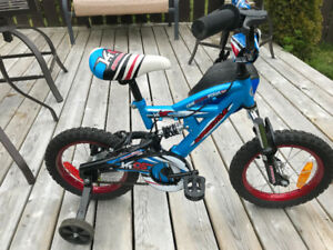 """BoyS OnePoint4DS Supercycle, 14"""""""