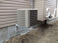 FURNACES - GARAGE HEATERS & A/C - TOP QUALITY AT THE BEST PRICE
