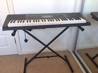 Casio CTK-2200 electric keyboard. Perfect condition, as new.