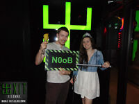 Date Night Try an Escape Room in Kelowna BC