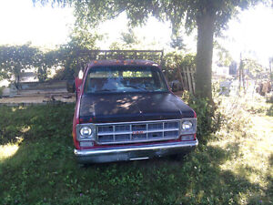 1976 GMC Other Pickups Camionnette